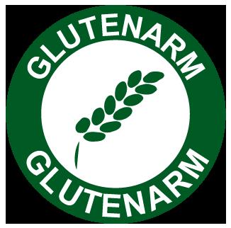 Glutenarm